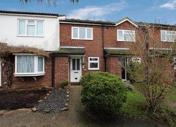 Thumbnail 2 bed terraced house for sale in Sheerstock, Haddenham