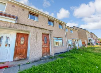 3 bed terraced house for sale in Lyth Road, Ridge, Lancaster LA1