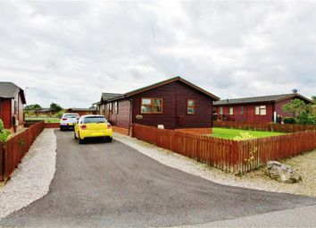 Thumbnail 2 bed mobile/park home for sale in Lakeside, Woodlands Country Park, Pilling