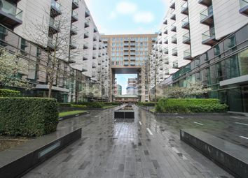 Thumbnail 1 bedroom flat for sale in Baltimore Wharf, Millharbour, Canary Wharf