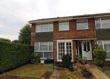 Thumbnail End terrace house for sale in Britten Road, Basingstoke