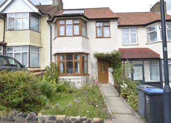 3 bed terraced house for sale in Wakemans Hill Avenue, London NW9