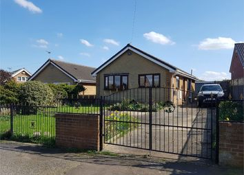 Thumbnail 2 bed detached bungalow for sale in Saville Road, Dodworth, Barnsley, South Yorkshire