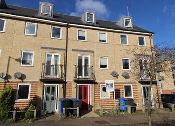 Thumbnail 3 bed property for sale in Harland Street, Ipswich