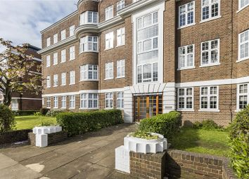 Thumbnail 2 bed flat for sale in Wimbledon Close, The Downs, London