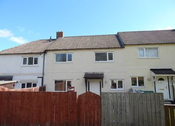 Thumbnail 3 bed terraced house to rent in Harpley Gardens, Catchgate