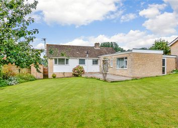 Eden Park Drive, Batheaston, Bath, Somerset BA1. 4 bed bungalow