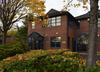 Thumbnail Office for sale in West One, Asama Court, Newcastle Business Park, Newcastle