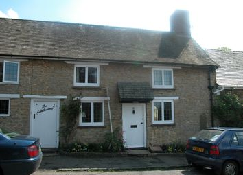 Thumbnail 2 bed cottage to rent in Charlton Road, Aynho, Banbury