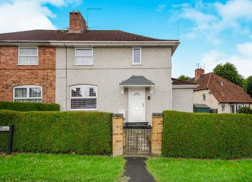 Thumbnail 3 bed semi-detached house for sale in Summerleaze, Fishponds, Bristol
