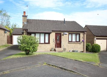 Thumbnail 2 bed property for sale in Culzean Place, East Kilbride, Glasgow