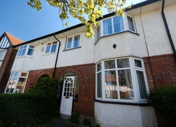 Thumbnail 3 bedroom terraced house for sale in Symonds Road, Fulwood, Preston