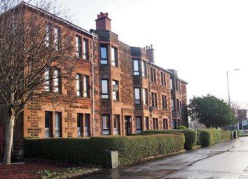 Thumbnail 3 bed flat to rent in 256 Nether Auldhouse Road, Glasgow