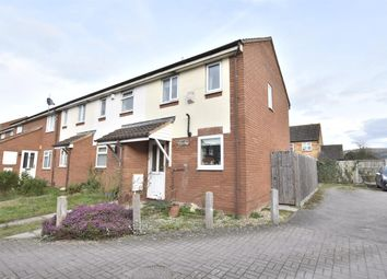 Thumbnail 1 bed end terrace house for sale in Deacons Place, Bishops Cleeve