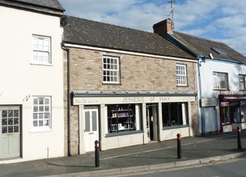 Thumbnail 2 bed flat to rent in Lion Street, Hay-On-Wye, Hereford