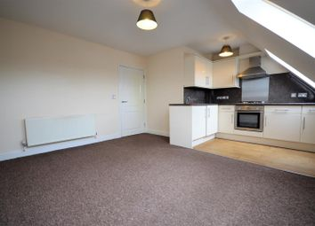 Thumbnail 2 bed flat for sale in Elliott Court, 250 Coal Hill Lane, Rodley