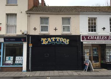 Thumbnail Retail premises for sale in High Street, Bridgwater