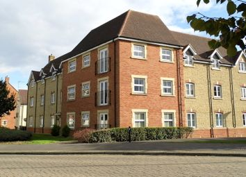 Thumbnail 2 bed flat for sale in Aquarius Court, Swindon, Wiltshire