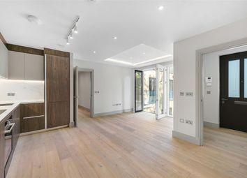 Elms Road, London SW4. 2 bed flat
