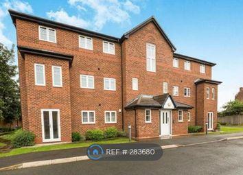 Thumbnail 2 bed flat to rent in Oakley Villas, Heaton Moor
