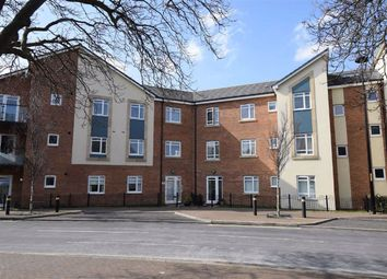 Thumbnail 2 bed flat for sale in Redwood Avenue, South Shields