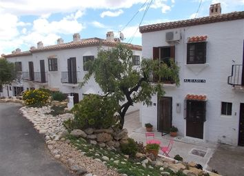 Thumbnail 2 bed town house for sale in Albares, Cortijo Grande, Turre, Almería, Andalusia, Spain