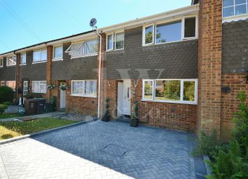 Thumbnail 3 bed terraced house for sale in Ringway Road, Park Street, St. Albans