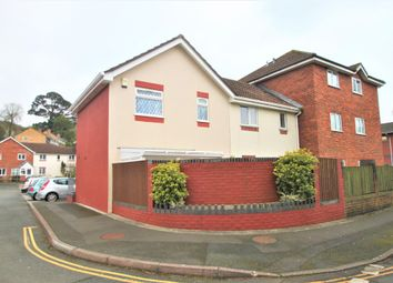 Thumbnail 2 bed end terrace house for sale in Tory Brook Court, Plympton, Plymouth