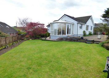Thumbnail 3 bed bungalow for sale in Fasgadh, Kirtlebridge, Lockerbie, Dumfries And Galloway