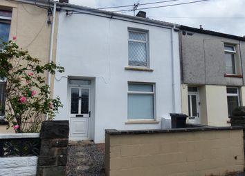 Thumbnail 2 bed terraced house for sale in Mary Street, Twyn, Merthyr Tydfil