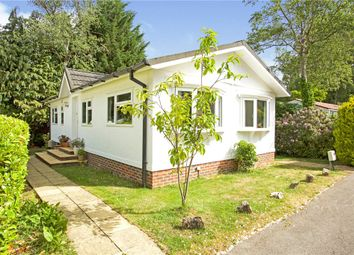 2 bed property for sale in Fangrove Park, Lyne, Chertsey KT16