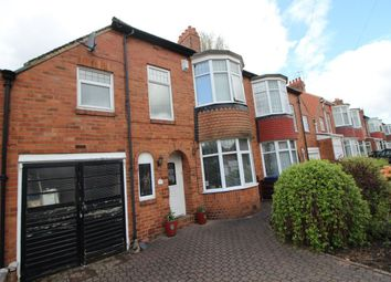 Thumbnail 3 bed semi-detached house for sale in St. Julien Gardens, Heaton, Newcastle Upon Tyne