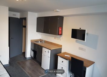 Thumbnail Room to rent in Waterloo Street, Coventry