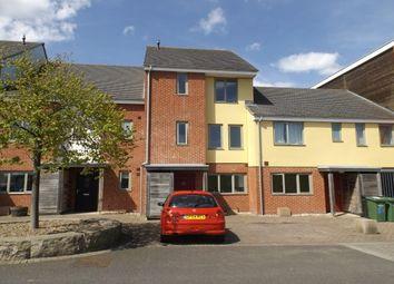 Thumbnail 4 bed property to rent in Morleys Leet, King's Lynn