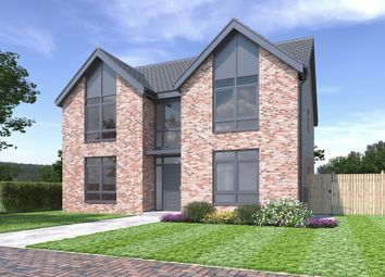 Thumbnail 5 bed detached house for sale in Stokesley Road, Northallerton
