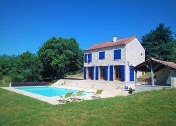 Thumbnail 4 bed property for sale in Hautefort, Dordogne, France