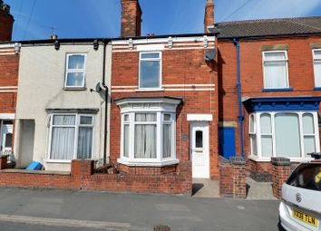 Thumbnail 2 bed terraced house for sale in Waterside Road, Barton-Upon-Humber