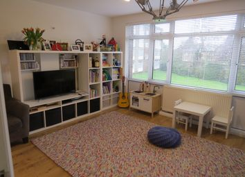 Thumbnail 2 bed maisonette for sale in Park Farm Close, East Finchley