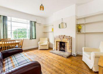 Thumbnail 2 bed flat for sale in Osier Street, London