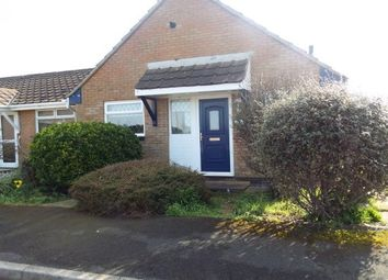 Thumbnail 1 bed bungalow to rent in Howard Close, Lytham St. Annes