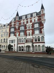 Thumbnail 2 bed flat to rent in Central Apartments, Central Promenade, Douglas, Isle Of Man