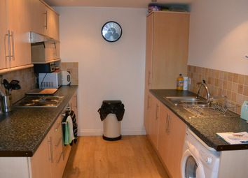 Thumbnail 2 bed flat to rent in East Hill, Tuckingmill, Camborne