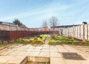 Thumbnail 3 bed terraced house for sale in Maynard Close, Hartcliffe, Bristol