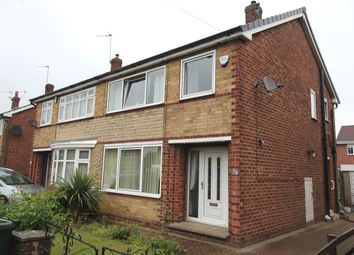 Thumbnail 3 bed semi-detached house for sale in Kendal Road, Bentley, Doncaster