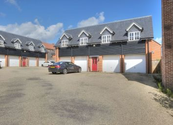 Thumbnail 2 bed property for sale in Vanguard Chase, Norwich