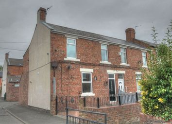 3 bed terraced house for sale in Spencer Terrace, Newcastle Upon Tyne NE15