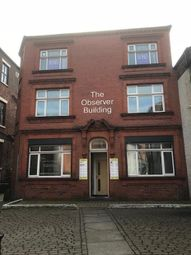 Thumbnail Office for sale in Observer Building, Rowbottom Square, Wigan, Lancashire