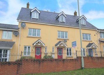 Thumbnail Property for sale in Waylands Road, Tiverton