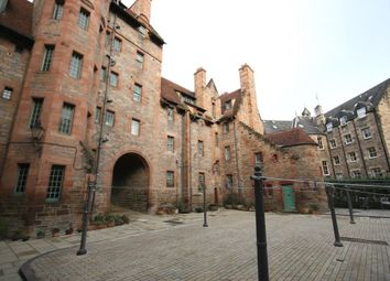 Thumbnail 1 bed flat to rent in Well Court, Dean Path, Edinburgh