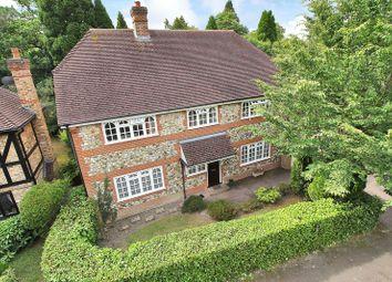 5 bed detached house for sale in Mciver Close, Felbridge, Surrey RH19